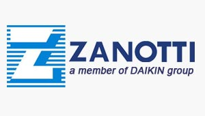 Холодильное оборудование Zanotti